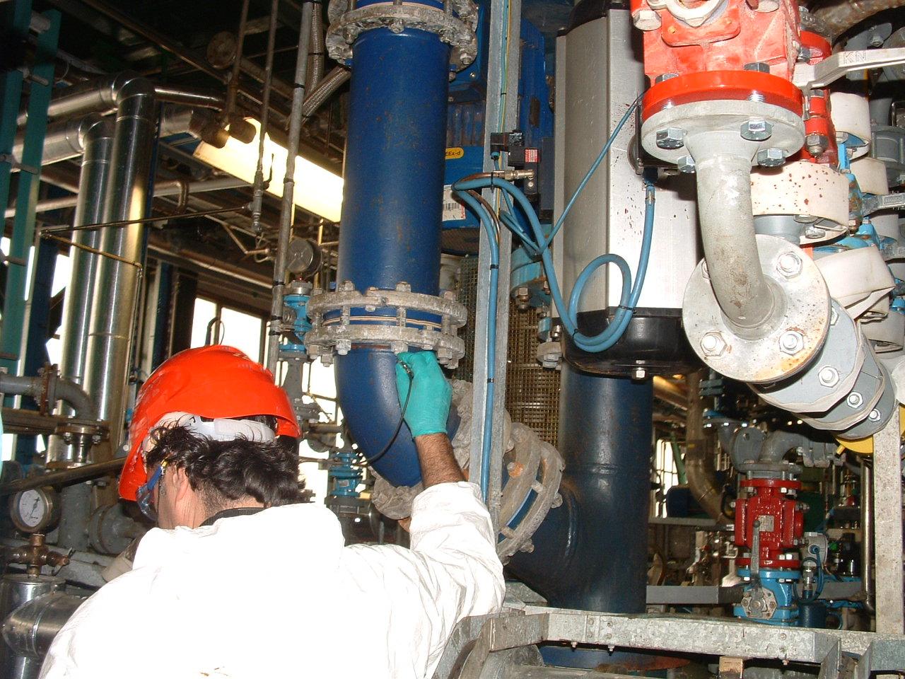 Certificazioni carpenteria metallica a Cuneo