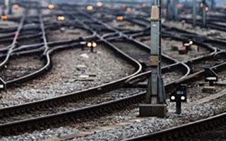 Controlli ferroviari